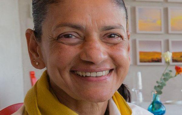 Silvana Schlippert, Spezialistin der Braunschweig HNO Arzt Praxis